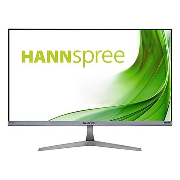 "Monitor HANNS G HS275HFB 27"" Full HD LED HDMI Silberfarben"