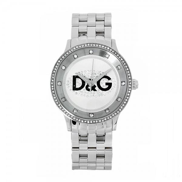 D&G Dolce&Gabbana Unisex Armbanduhr DW0145