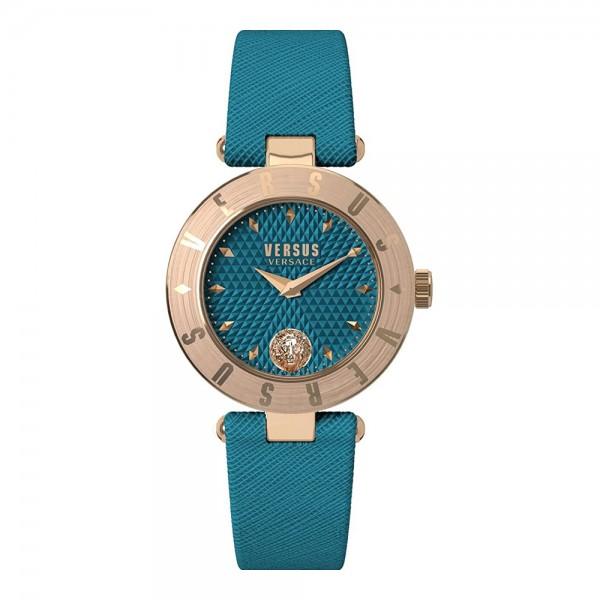Versus by Versace Damenuhr mit Logo S77060017