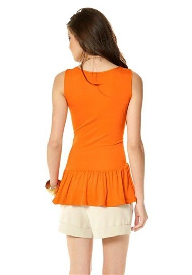 Top, orange von BUFFALO