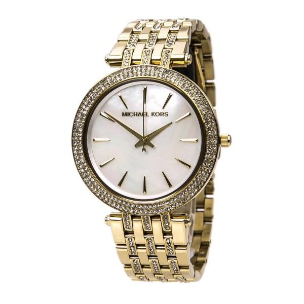 Michael Kors MK3219 Damen-Armbanduhr