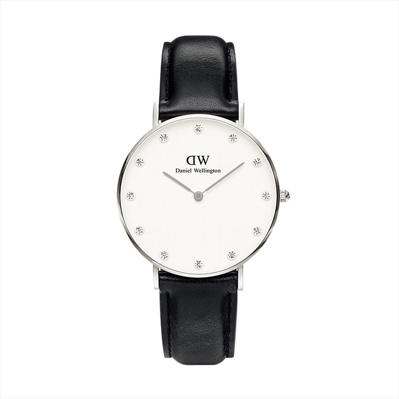 Daniel Wellington 0961DW Damen-Armbanduhr One Size