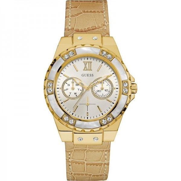 Guess Limelight W0775L2 Damenuhr