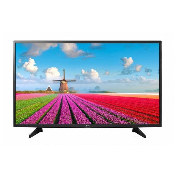 """Fernseher LG 43LJ5150 43"""" Full HD LED USB Schwarz"""