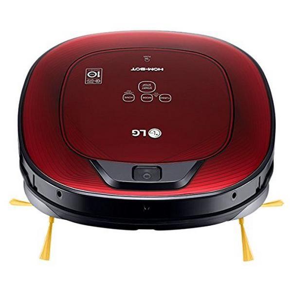 Roboterstaubsauger LG LG Hombot Turbo VR8602RR Smart Inverter