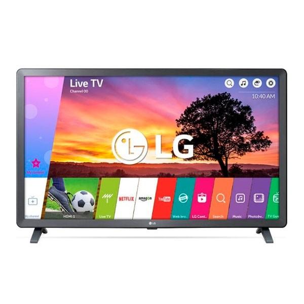 "Smart TV LG 32LK6100PLB 32"" Full HD LED"