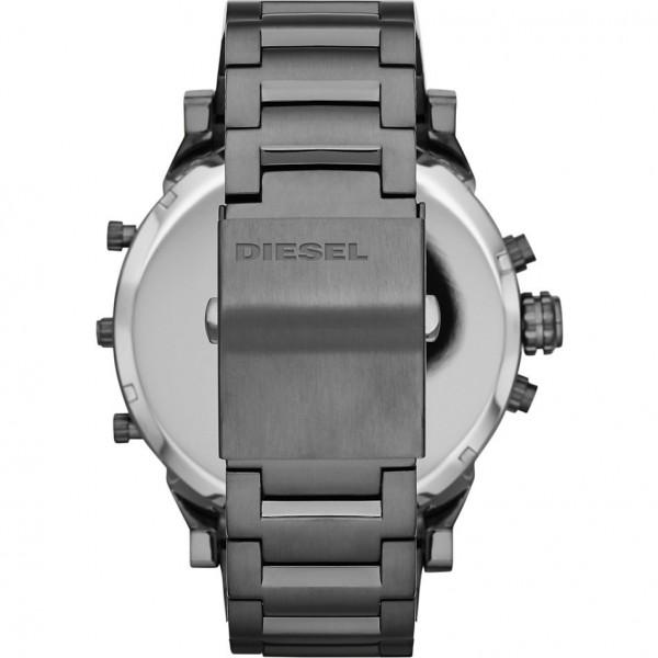 Diesel Herrenuhr Chronograph DZ7315