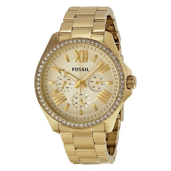 Fossil Cecile AM4482 Damenuhr
