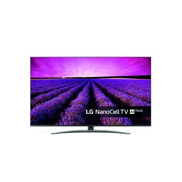 "Smart TV LG 49SM8200 49"" 4K Ultra HD LED WiFi"