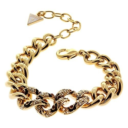 Guess Damen Armband UBB51473 Goldfarben
