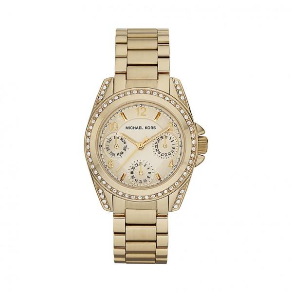 Michael Kors MK5639 Damen Chronograph