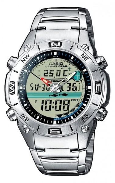 Casio Collection Herren-Armbanduhr AMW-702D-7AVEF
