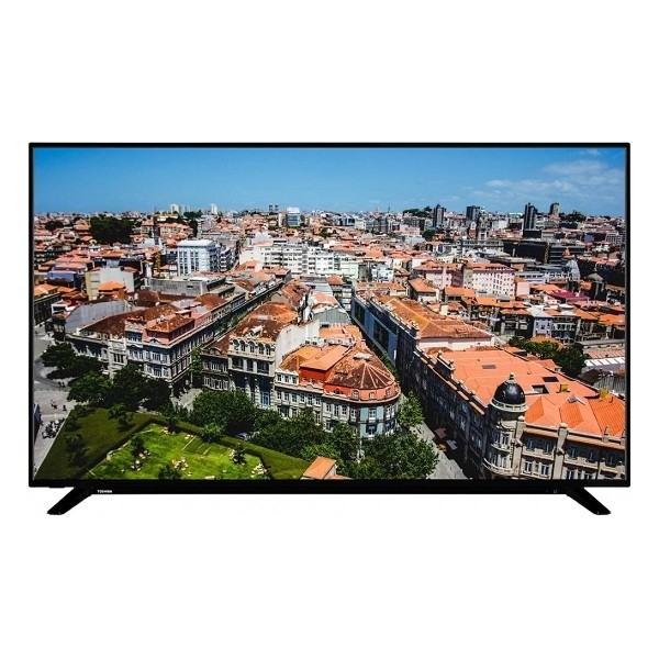 "Smart TV Toshiba 58U2963DG 58"" 4K Ultra HD D-LED WiFi"