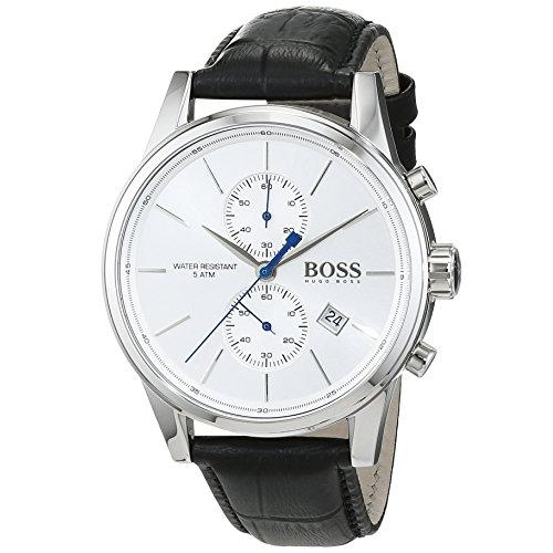 Hugo Boss Herrenuhr Chronograph 1513282