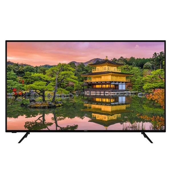Smart TV Hitachi 50HK5600 50 Zoll 4K Ultra HD LED WiFi