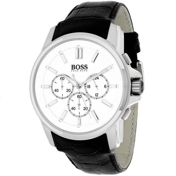 Hugo Boss 1513033 Herren Armbanduhr