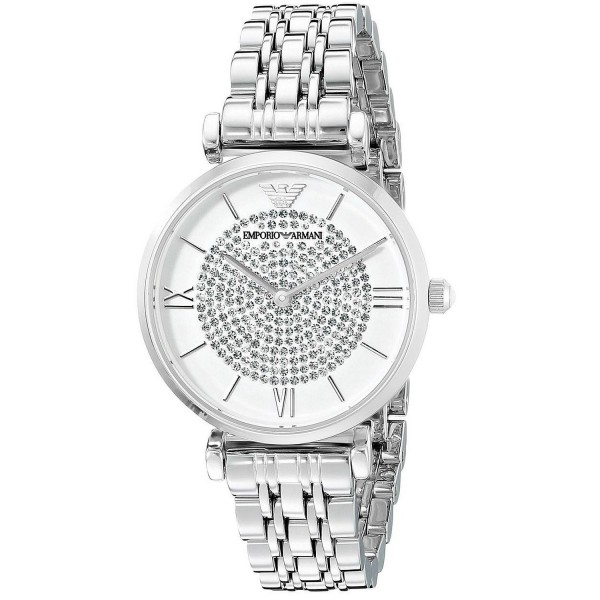 Emporio Armani AR1925 Damen Armbanduhr