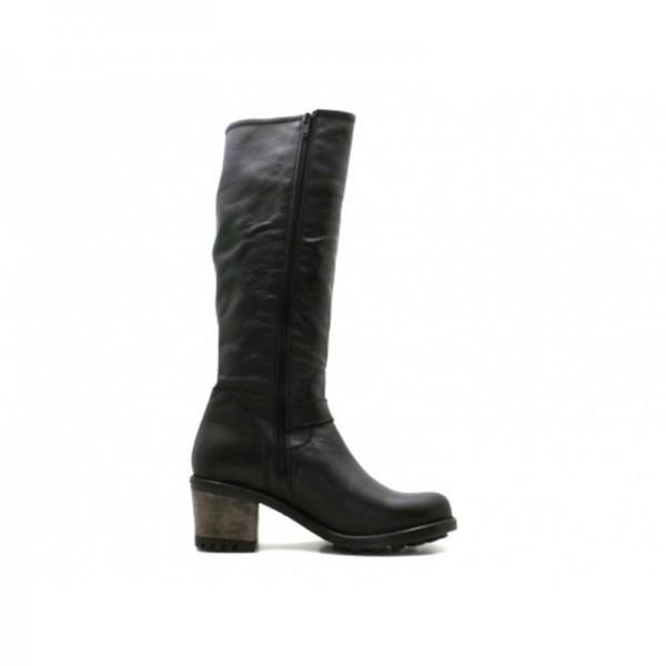 Sapatoo - Stiefel - 300 Schwarz