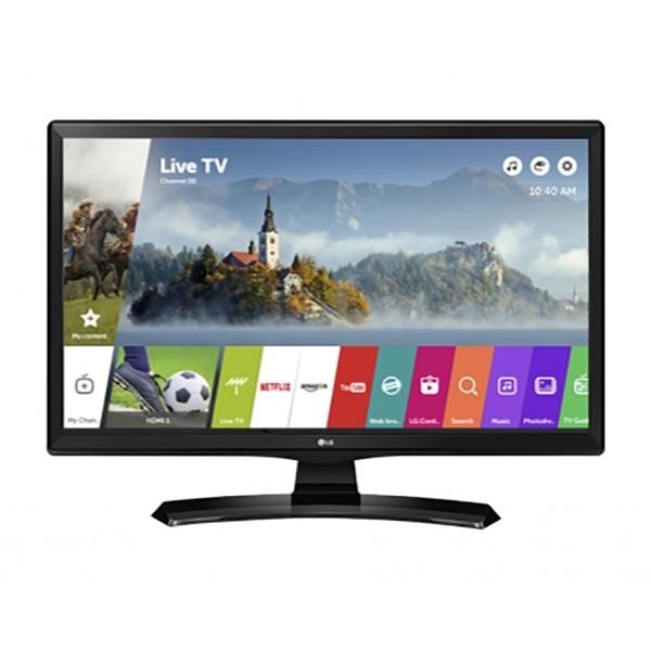 """Smart TV LG 28MT49SPZ 28"""" HD Ready IPS LED USB x 1 HDMI x 1 Wifi"""