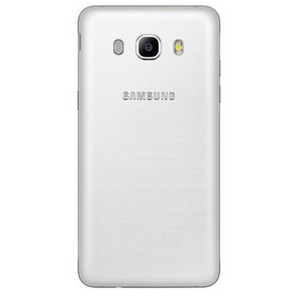 "Handy Samsung SM J510F J5 (2016) Galaxy 5.1"" 4G 16GB Quad Core Weiß"