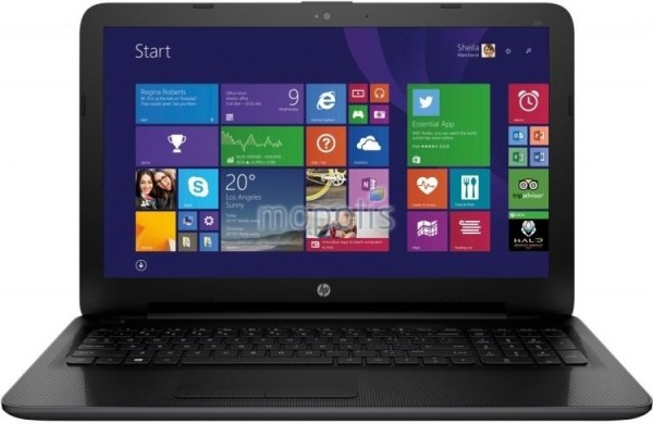 Notebook HP M9S89EA 250