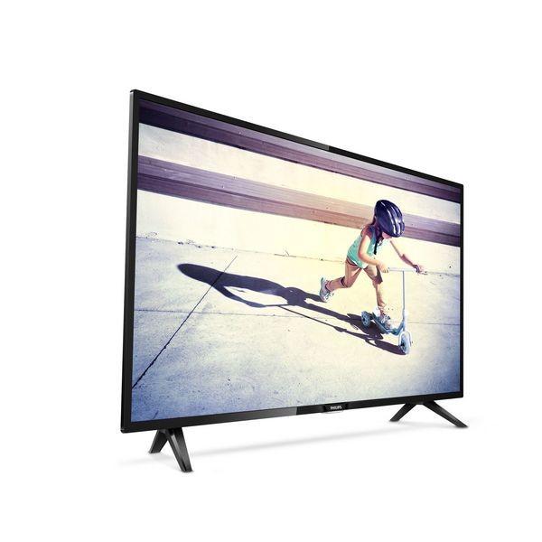 "Fernseher Philips 39PHS4112/12 39"" HD LED USB Schwarz"