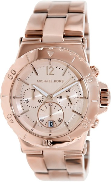 Michael Kors MK5314 Damen-Armbanduhr Chronograph