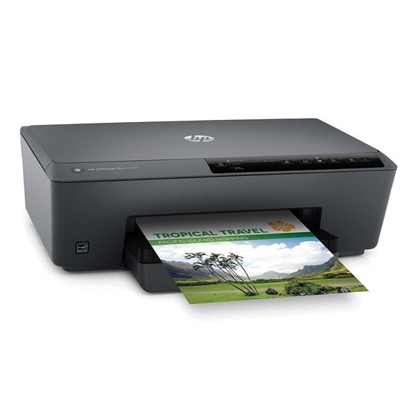 HP Packard Officejet Pro 6230 Duplex Drucker WLAN