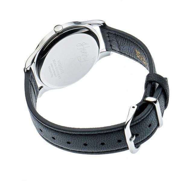 Henry London Unisex Armbanduhr Highgate HL39-S-0005