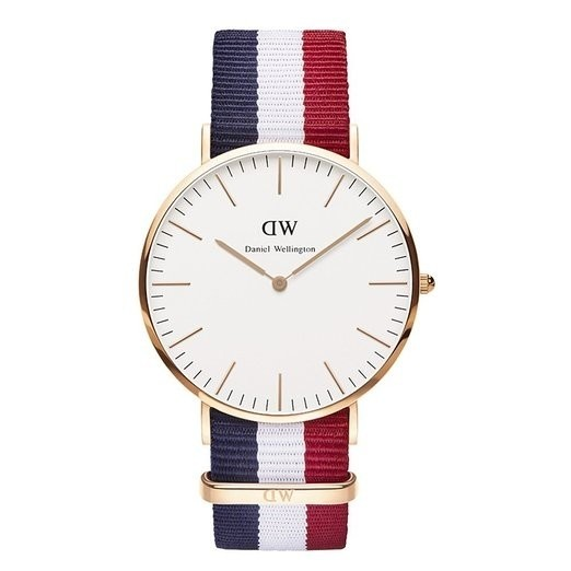 Daniel Wellington Herrenuhr 0103DW