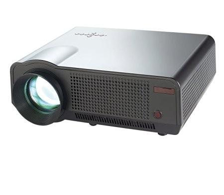 Beamer von SceneLights LED-LCD