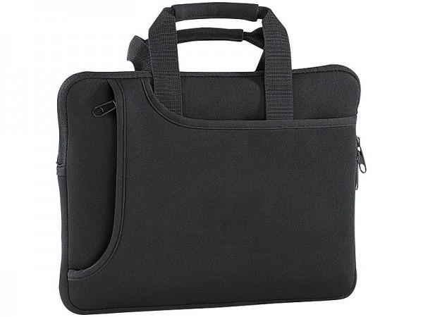 Xcase Neopren Schutztasche für IPad/Tablet PC