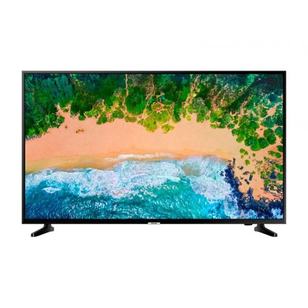 "Smart TV Samsung UE43NU7025 43"" 4K Ultra HD LED WIFI Schwarz"