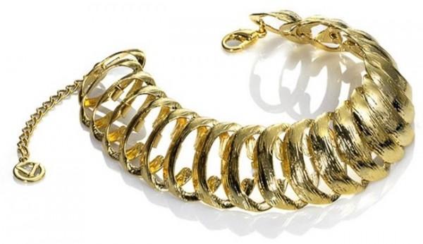 VICEROY Damen-Armband GILD FASHION 3120P01012
