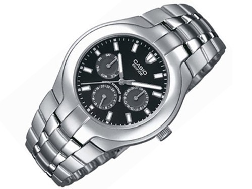 Casio Edifice EF-304D-1AVEF Herrenuhr