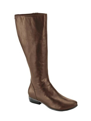 Stiefel, taupe von Heine - Best Connections