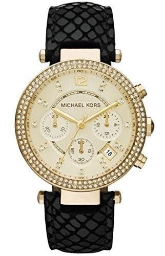 Michael Kors MK2316 Damen Armbanduhr Chronograph