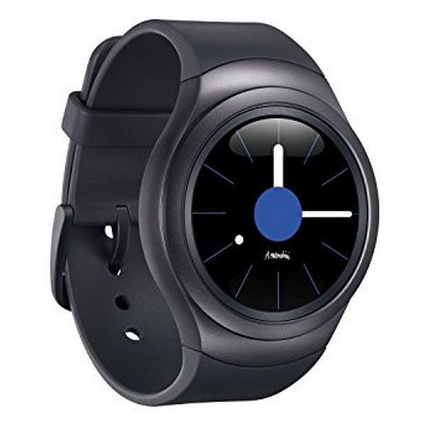 "Smartwatch Samsung Gear S2 Sport 1.2"" 4GB Schwarz"