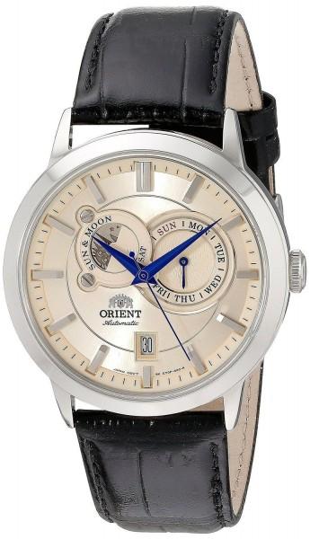 Orient Herren-Armbanduhr Automatik FET0P003W0