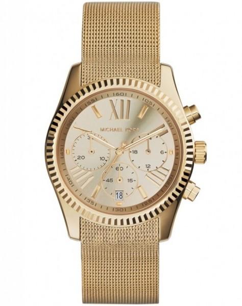 Michael Kors MK5938 Damen-Armbanduhr
