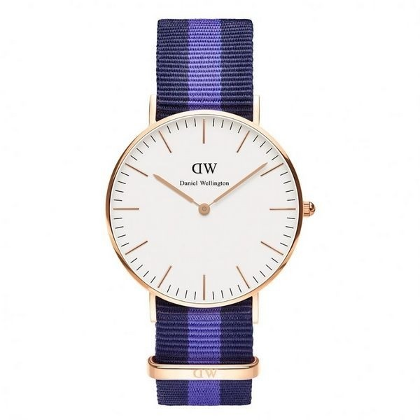 Daniel Wellington Damenuhr 0504DW