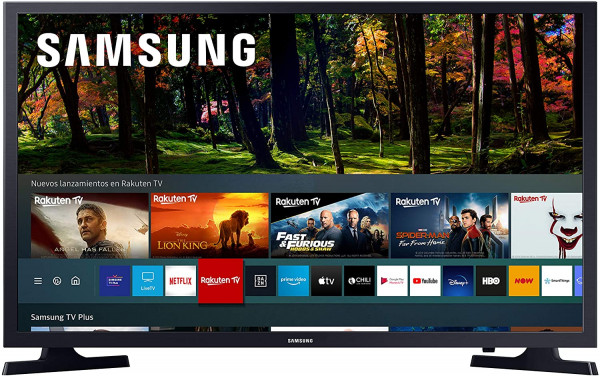 Smart TV Samsung UE32T4305 32 Zoll HD LED WiFi front