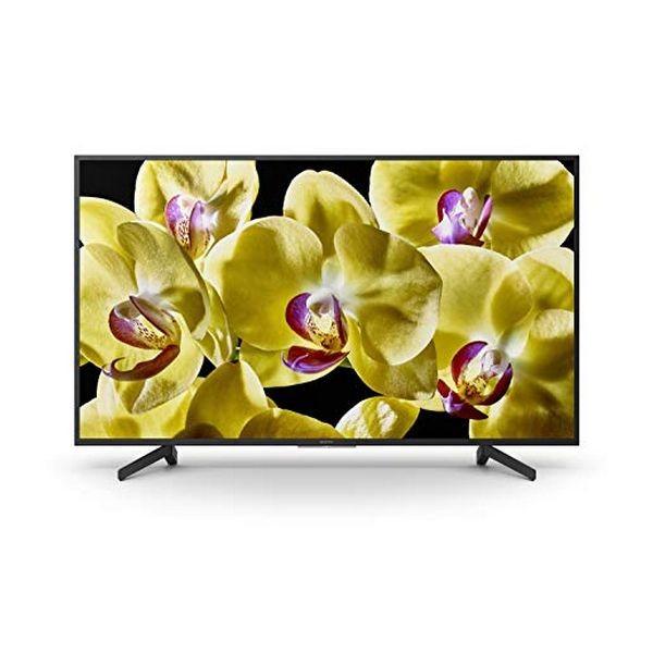 """Smart TV Sony KD55XG8096 55"""" 4K Ultra HD WIFI HDR"""