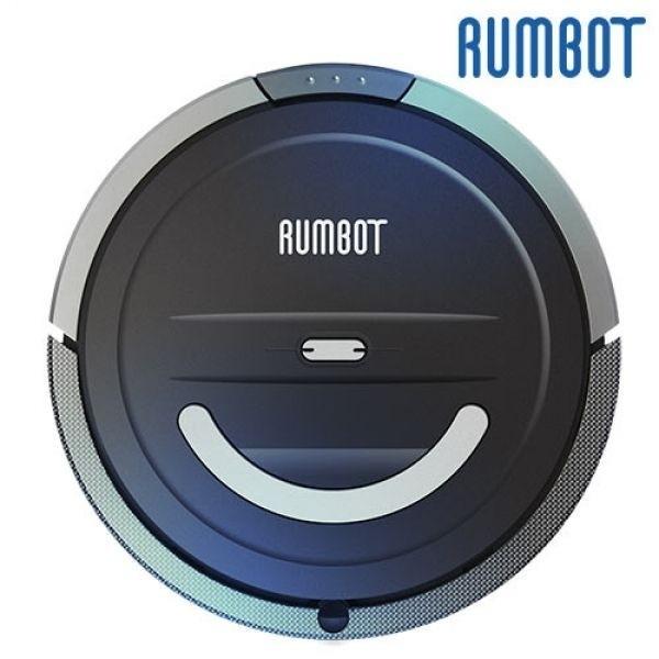 RumBot Hochleistungssaugroboter