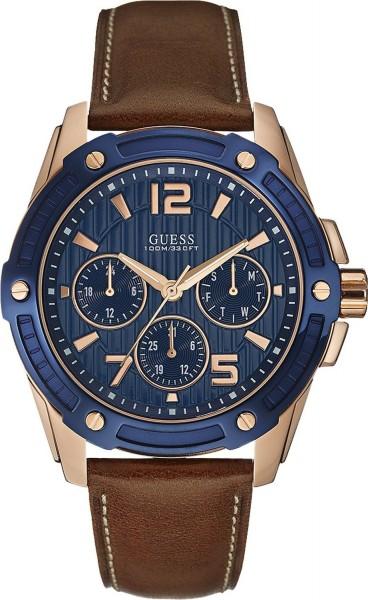 Guess W0600G3 Herren-Armbanduhr