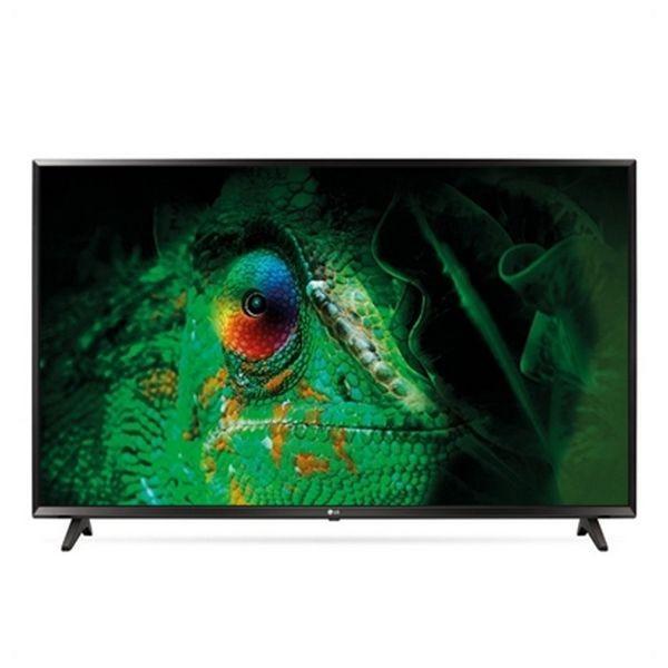 "Smart TV LG 43UJ630V 43"" 4K UHD IPS Bluetooth Schwarz"