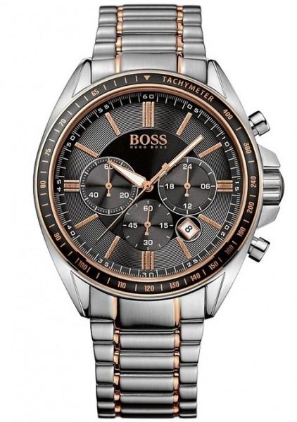 Hugo Boss 1513094 Herrenuhr Chronograph