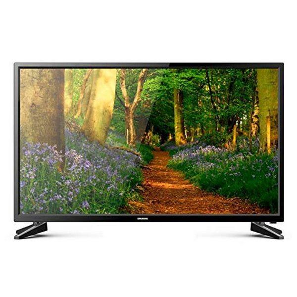 """Fernseher Grundig VLE4820 24"""" HD Schwarz"""