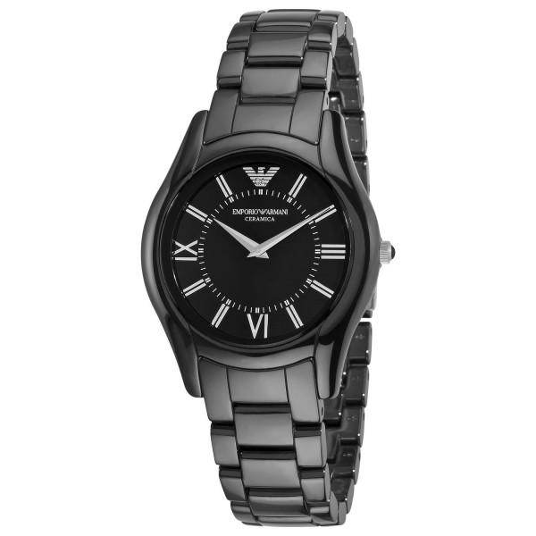 Emporio Armani Damen-Armbanduhr XS Keramik AR1441