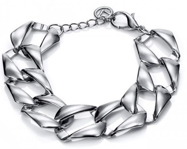 VICEROY Damen-Armband RODIO SYNTHETIC SRA FASHION 3145P01000